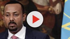 Premio Nobel per la Pace ad Abiy Ahmed Ali, primo Ministro dell'Etiopia,