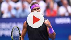 Atp Ranking, Nadal tornerà in vetta il prossimo 4 novembre