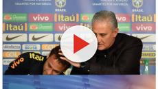 Neymar defende seus privilégios na Seleção Brasileira