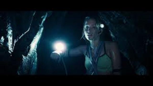 The Cave : le film est en première mondiale à Busan