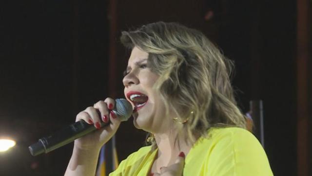 Show de Marília Mendonça é marcado por tumulto e correria em BH