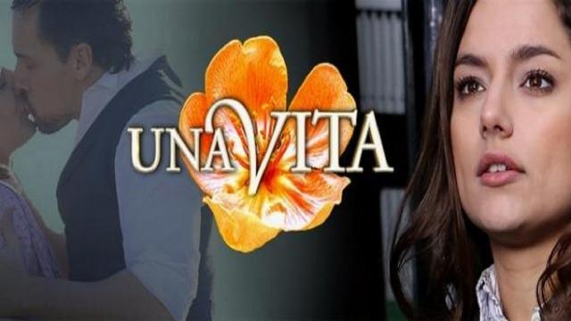 Anticipazioni spagnole Una Vita: Ramon dice a Felipe di non aver spinto Celia dal balcone