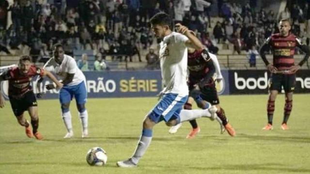 Sport x São Bento: transmissão ao vivo, escalações e arbitragem
