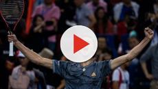 Shanghai Masters: Berrettini si arrende, la finale è Zverev-Medvedev