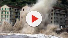 Giappone colpito dal tifone Hagibis: si registrano due morti e diversi dispersi