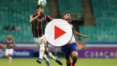 Fluminense x Bahia: onde assistir ao vivo, escalações e arbitragem