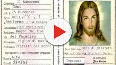 Carta di Identità di Gesù pubblicata da Radio Maria: blasfema per molti fedeli