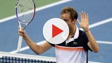 ATP Shanghai : Medvedev se défait de Tsitsipas et file en finale