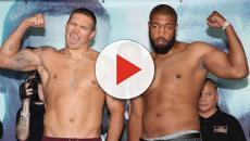 Boxe: Usyk vs Whiterspoon, domenica 13 ottobre sulla piattaforma DAZN