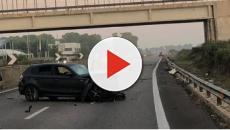 Lecce, arrestato carabiniere che ha provocato l'incidente a Surbo