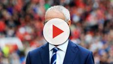Sampdoria, Claudio Ranieri è il nuovo allenatore