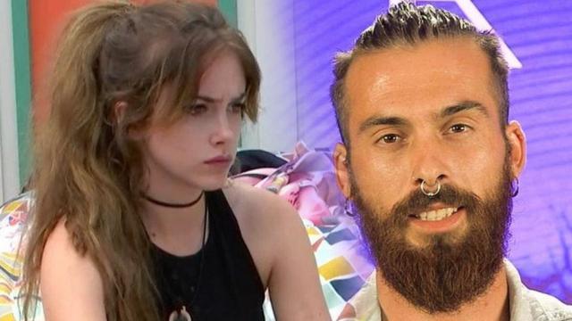 Un juzgado investigará la presunta violación de José María a Carlota en GH 2017