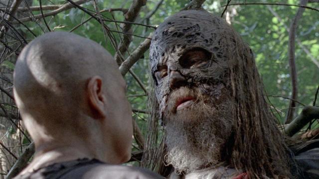 The Walking Dead 10, anticipazioni 2^ puntata: il passato di Alpha