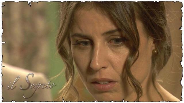 Il Segreto, anticipazioni al 19 ottobre: Adela viene sequestrata davanti alla scuola