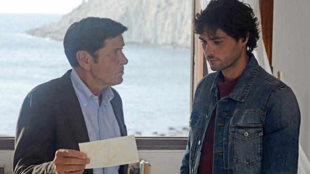 L'Isola di Pietro 3, anticipazioni 1^ puntata: l'arrivo di Valerio Ruggeri