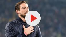 Juventus: Marchisio crede in Aaron Ramsey, il suo erede n°8