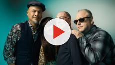 Pixies in concerto a Torino sabato 12 ottobre