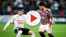 São Paulo x Corinthians: onde assistir ao vivo, escalações e arbitragem
