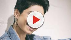 Giordana Angi a Verissimo: 'Ho sognato Britney Spears che mi diceva di fare la cantante'