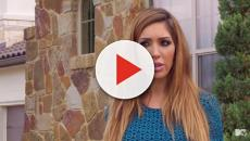 Former 'Teen Mom' star Farrah Abraham hints at her possible return to the show