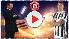 Juventus, Mandžukić e Allegri nel mirino del Manchester United (RUMORS)