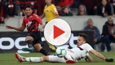 Athletico PR x Flamengo: onde assistir ao vivo, escalações e arbitragem