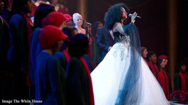 Diana Ross will headline the Glastonbury Festival in 2020