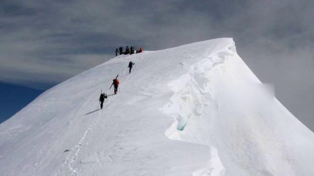 Intervista allo sci allpinista Gianni Ballor