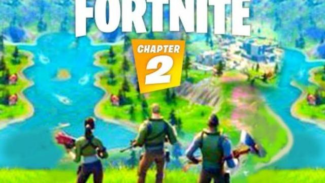 'Fortnite Battle Royale' season 11 map locations have been leaked