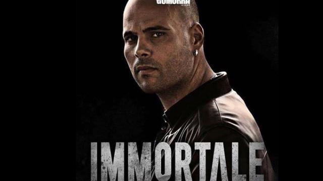 Gomorra: L'Immortale, lo spin off di Marco D'Amore nei cinema dal prossimo 5 dicembre