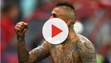 Arturo Vidal dice no sia alla Juve che all'Inter: 'Sono felicissimo qui a Barcellona'