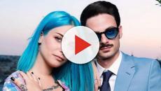 Domenica In, Fabio Rovazzi sulla fidanzata Kokeshi: 'Sono tanto innamorato'