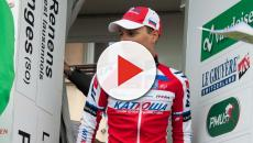 Ciclismo: Simon Spilak si ferma e chiude la carriera a 33 anni