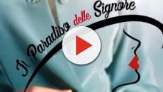 Spoiler Il paradiso delle signore, puntata del 16 ottobre: Umberto torna dalla Svizzera