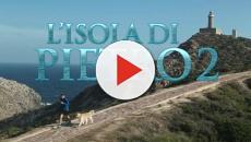 Spoiler L'Isola di Pietro, 18 ottobre: Caterina è convinta che Diego abbia un segreto