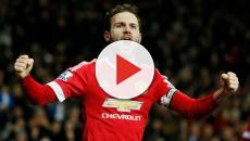 Mercato Milan, i rossoneri sarebbero interessati a Juan Mata del Man United