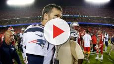 New England Patriots on the hunt for a receiver to help Brady