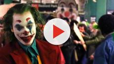 Joker al comando della classifica nel box Office in Italia