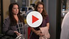 Grey's Anatomy 16: Jo Wilson sarà costretta a convivere con la depressione