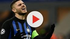 Calciomercato Inter: la Juve potrebbe riprovarci con Icardi