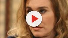 Live-Non è la D'Urso, Marina Giulia Cavalli: 'Mia figlia mi scrive dall'aldilà'