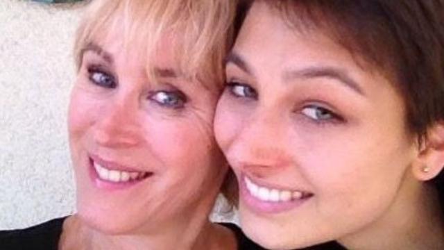 Un Posto al Sole: l'attrice Marina Giulia Cavalli racconta della figlia morta