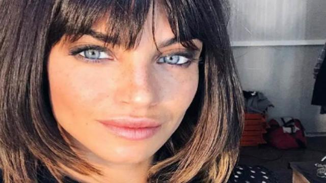 Nicole Mazzocato 'beccata' insieme ad Andrea Damante, ma chiarisce: 'solo amici'