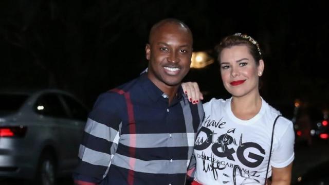 Thiaguinho e Fernanda Souza divulgam separação após 4 anos casados