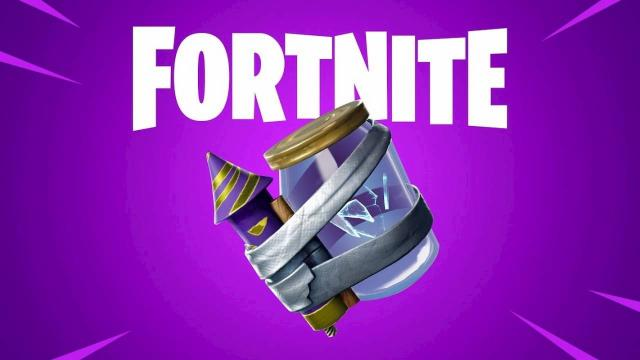 'Fortnite' goes down for hours; angry users tweet