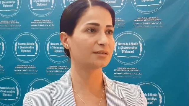Siria: uccisa in un agguato Hevrin Khalaf, paladina dei diritti umani