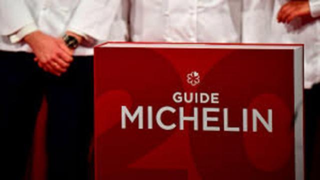 Guide Michelin : les grands chefs ne comprennent pas certains classements