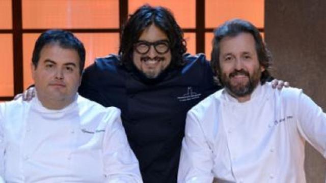 Cuochi d'Italia: parte la nuova stagione su TV8, si comincia il 14 ottobre