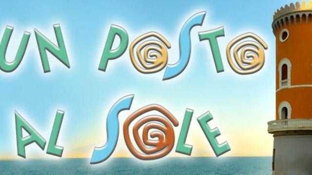 Un posto al sole, trame al 25/10: Fabrizio cercherà di convincere Marina a fare un viaggio