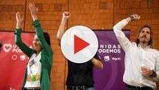 Unidas Podemos presenta el mismo programa electoral de las últimas elecciones